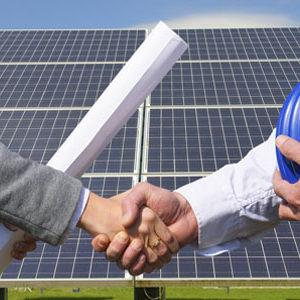 Solarian GES Proje geliştirme